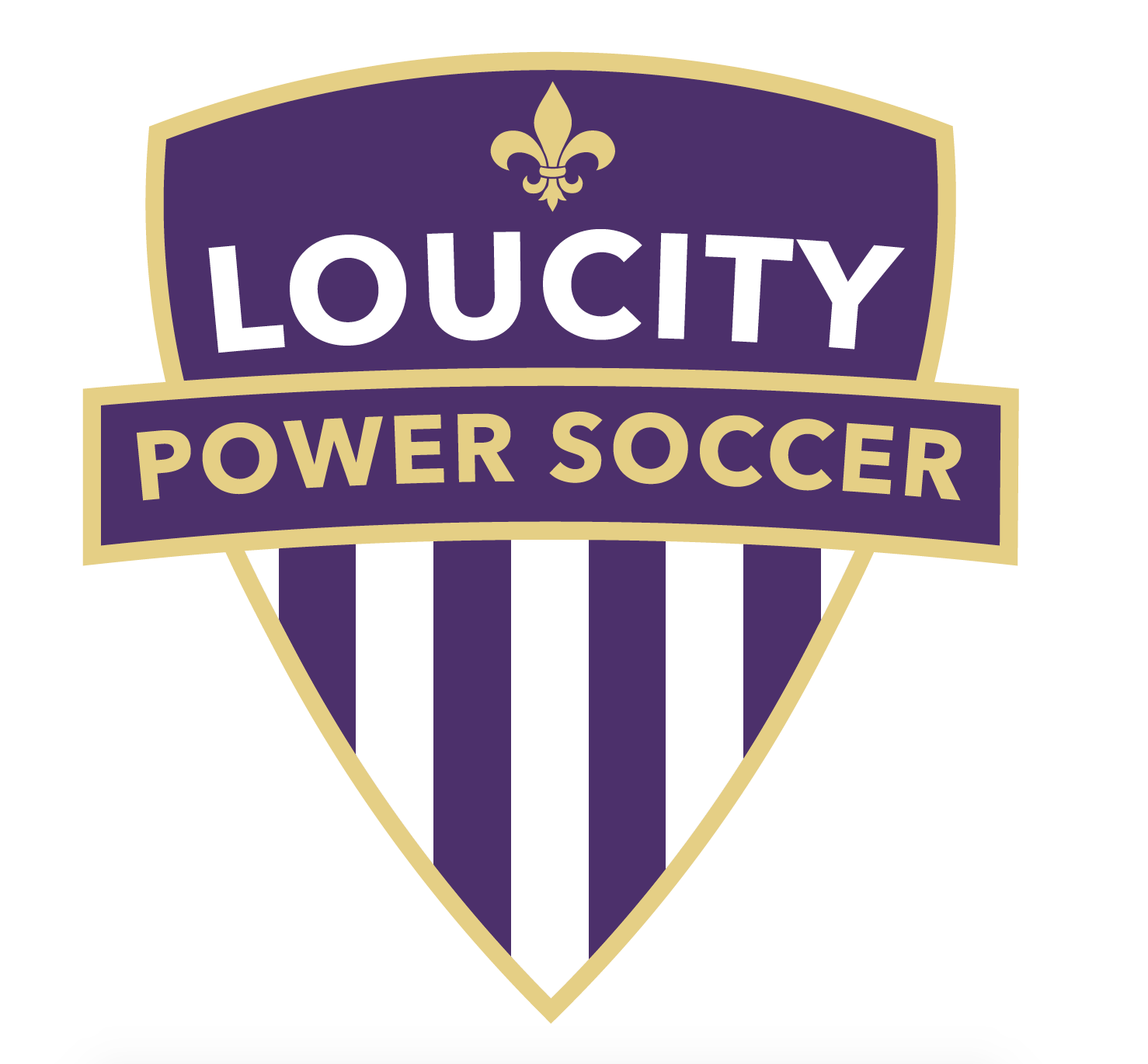 Lou City Power Soccer